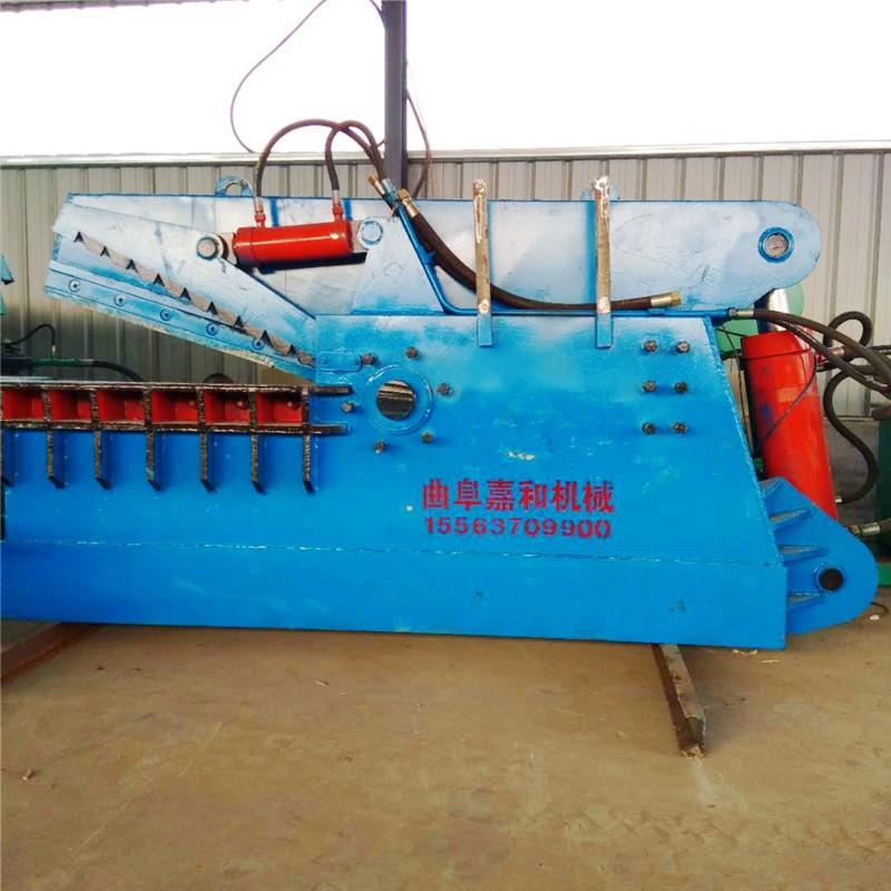废旧钢板金属剪切机全国批发 小型剪切机现货