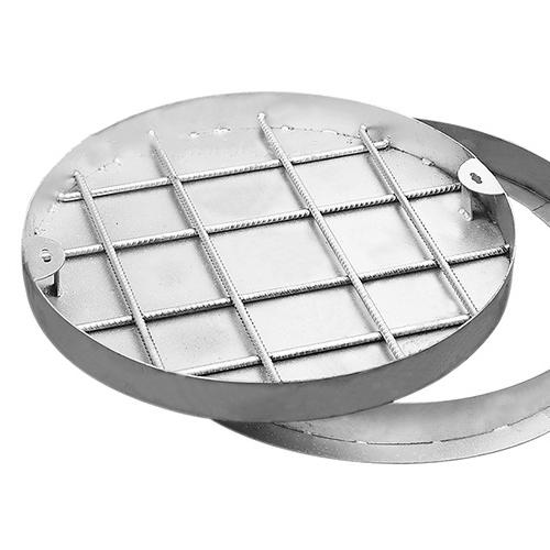 不锈钢井盖 隐形井盖 窨井盖 装饰井盖 化妆井盖厂家