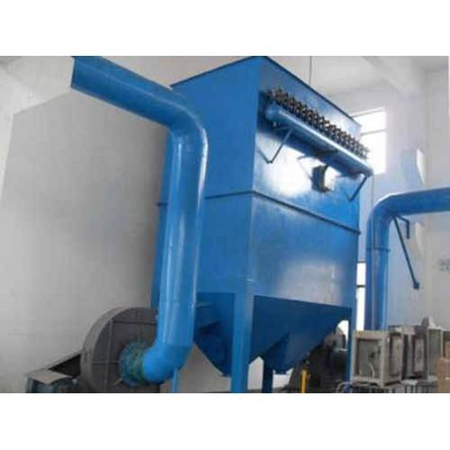 贵州锅炉脉冲除尘器河北星然/加工定制/XMC型脉冲单机除尘器