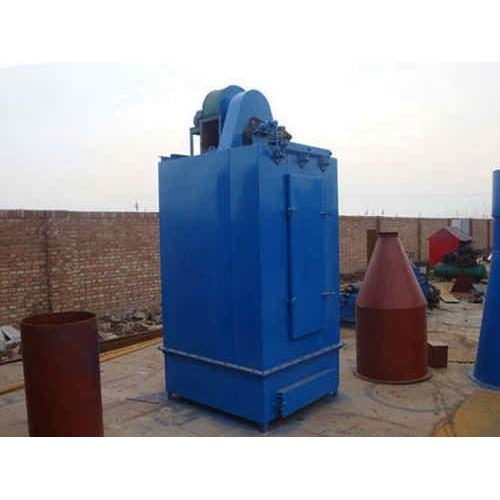 甘肃单机收尘器河北星然环保设备-加工订做-供应UF单机除尘器