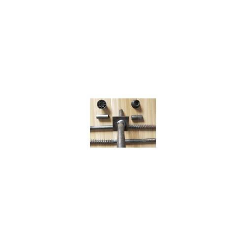 广东止水螺杆怎么样「恒浩机械」止水穿墙螺丝优良选材