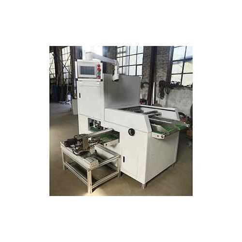 天津印刷品品检机定做天诚机械~订做~供应印刷品检品机