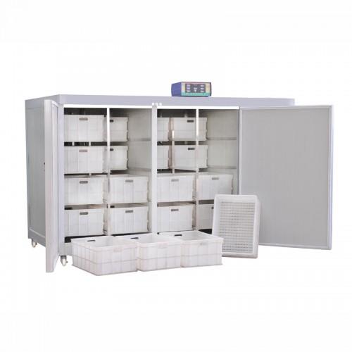 中型豆芽机出售 32芽盒豆芽机