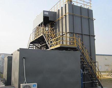 贵州催化燃烧设备加工/耀捷环保安全可靠