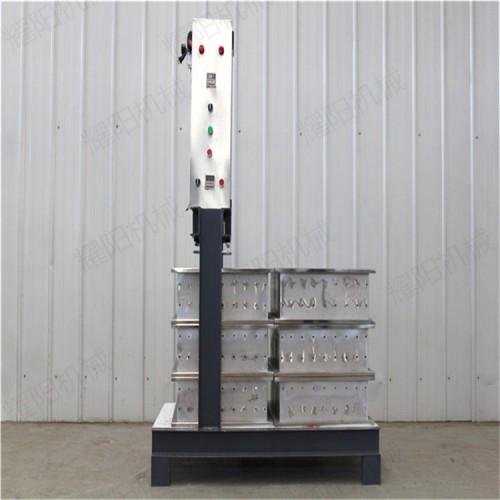 半自动豆干机设备 保持传统手工原味 耀阳豆干机