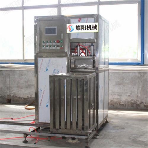 全自动豆干机设备 耀阳豆干机