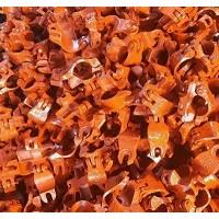 金昊铸造/定制加工玛钢扣件/上海厂价批发