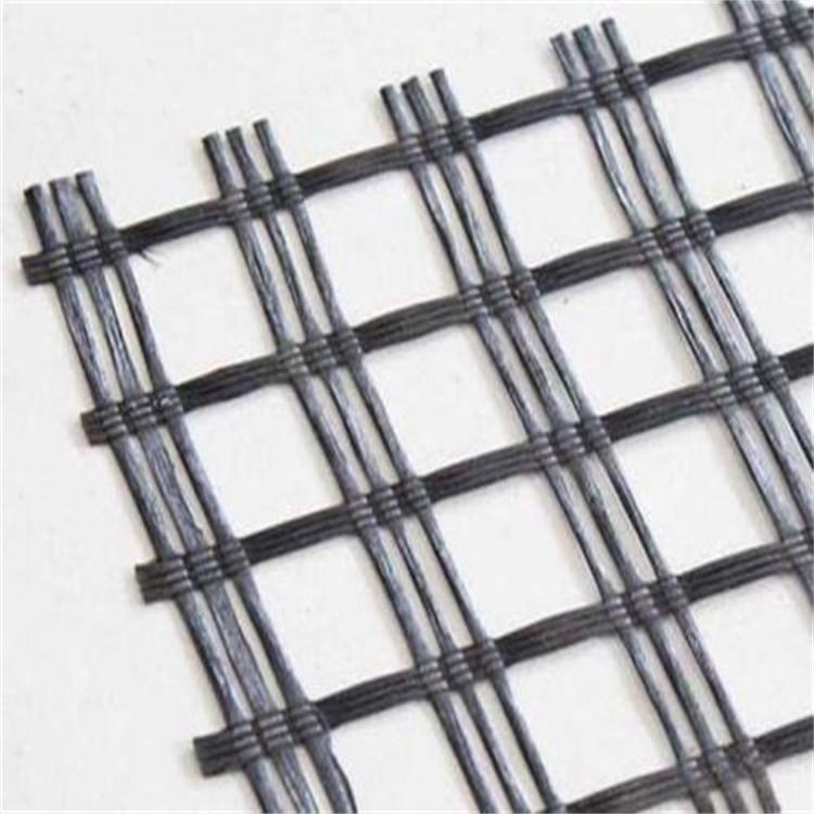 泰安厂家 玻纤土工格栅 山东环润 沥青路面增强 生产商直销