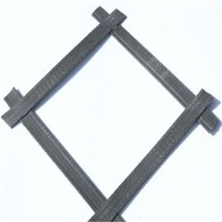 山东泰安 环润厂家 钢塑土工格栅 高强度抗拉伸 型号齐全
