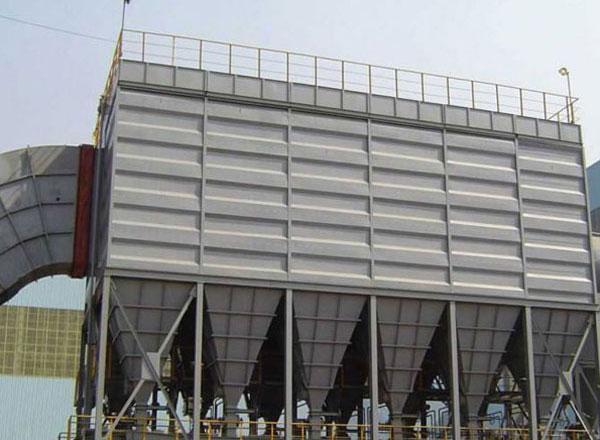 陕西电炉除尘器生产「广润除尘」中频电炉除尘器匠心工艺