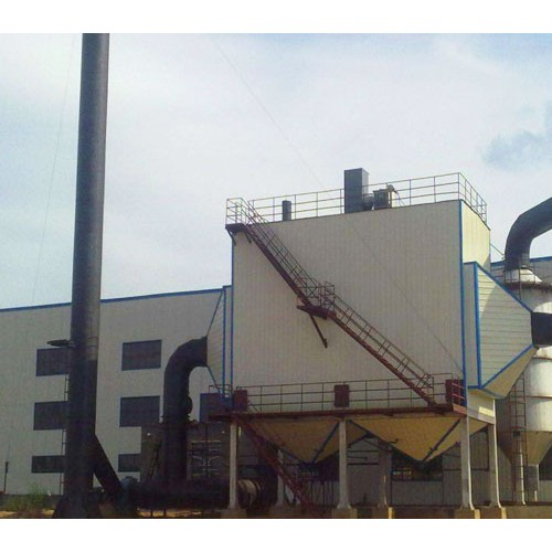 辽宁水泥厂除尘器怎么样「广润除尘」水泥厂布袋除尘器质量优良