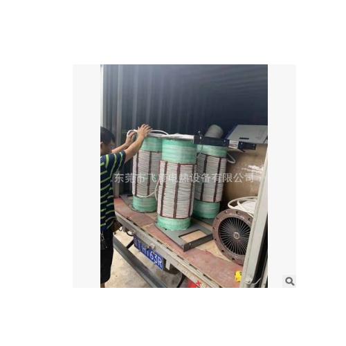 电磁热风炉60KW 电磁加热热风炉