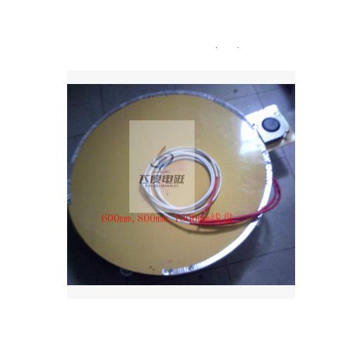 真空镀膜扩散泵电磁加热盘800,900,100
