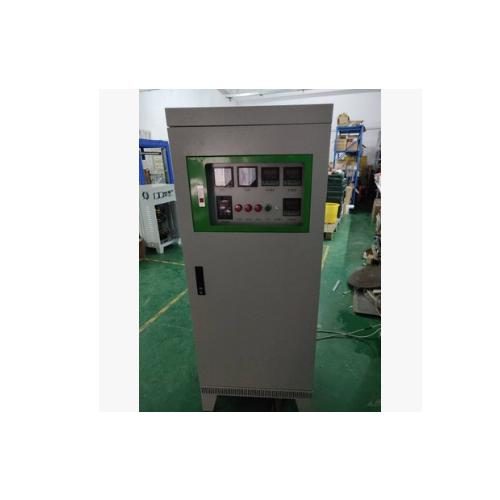 熔铝炉电磁感应加热器100KW 80KW熔铝炉电磁加热器