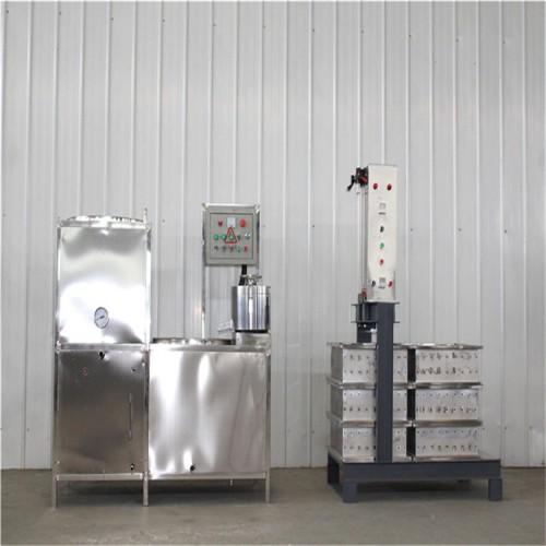 河南豆腐干机价格 豆腐干机视频 大型豆腐干机