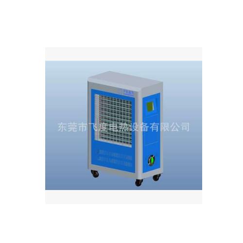 煤矿热风专用电磁加热热风炉 热风管道烘干电磁热风炉