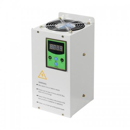 飞度电热设备-电磁加热器6KW生产厂家