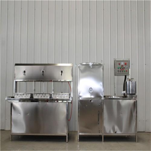 福建豆腐机直销 豆腐机生产设备 小型豆腐机价格