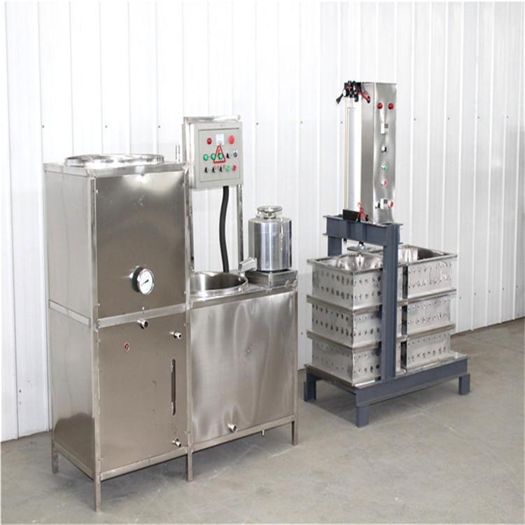 湖南豆腐干机价格 豆腐干机图片 大型豆腐干机生产