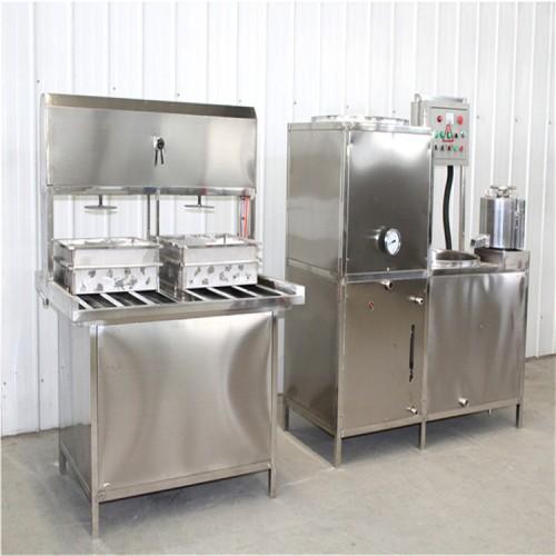 厦门豆腐机生产厂家 小型豆腐机器 豆腐机价格