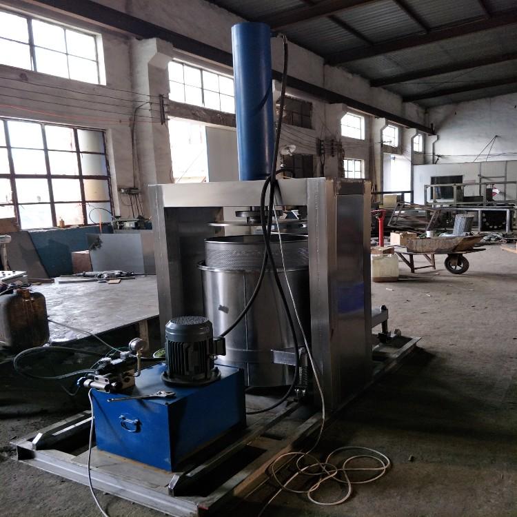 米酒压榨机 枇杷露压榨机 压榨收汁机