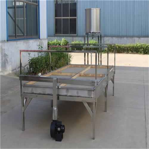 腐竹机生产线设备一站式销售