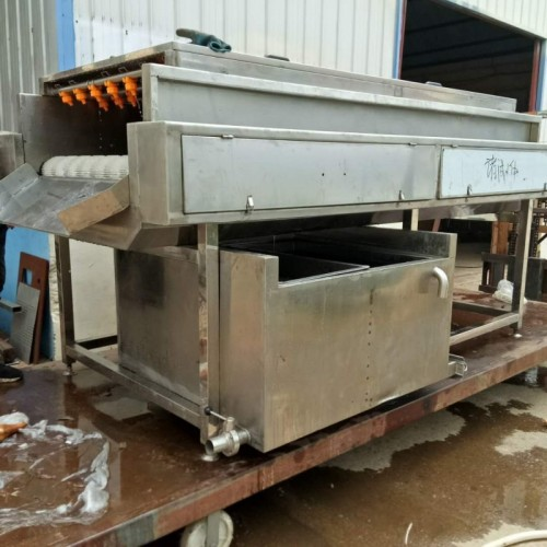 PG-3米海螺清洗机