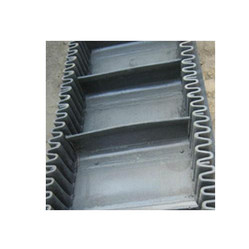 厂家生产加工挡边传送带 裙边传送带 爬坡传送带  环形传送带