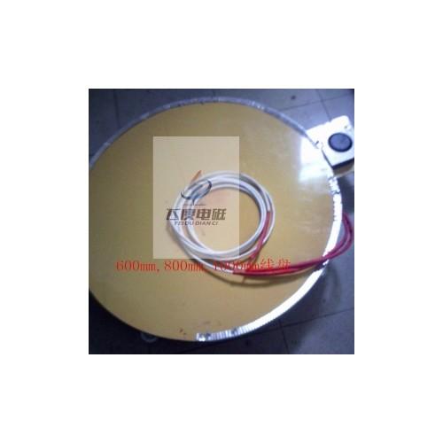 飞度电磁  真空镀膜扩散泵电磁加热生产厂家