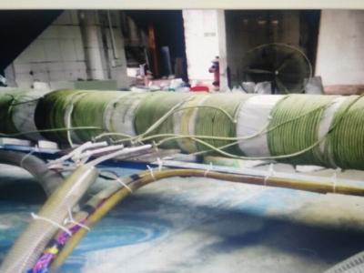 飞度电磁  塑料机械电磁加热改造
