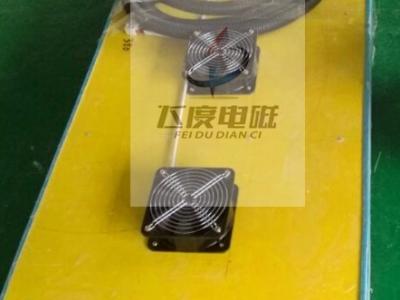 飞度电磁 孤形电磁加热线圈专业生产厂家