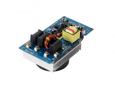 飞度电磁加热控制板2.5W-3.5W-5KW
