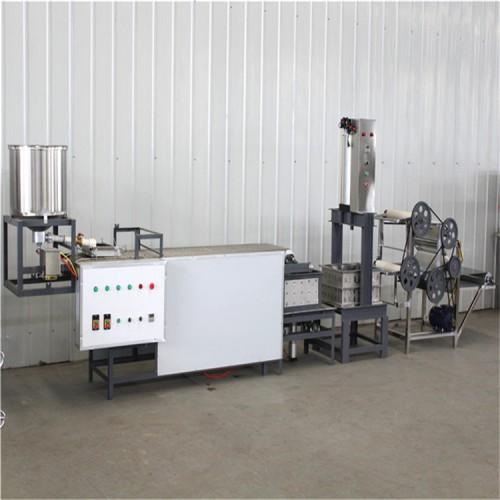 辽宁豆腐皮机器加工 豆腐皮机器视频 豆腐皮成型机