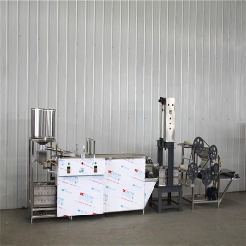 厂家直销豆腐皮机器 豆腐皮机器使用 豆腐皮成型机