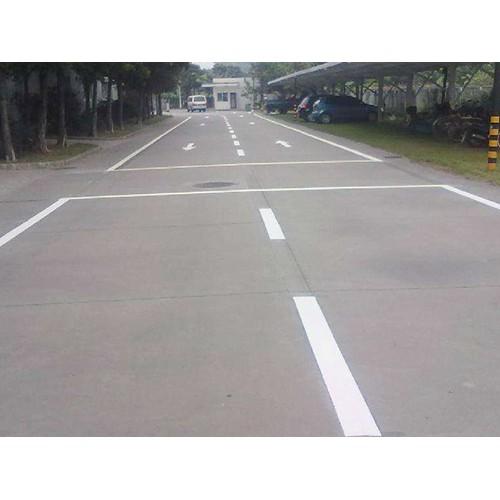 湖南道路划线施工团队/永航交通设施设备先进