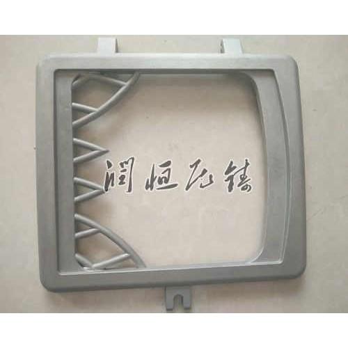 浙江铝铸件企业河北润恒压铸设备_加工定做_供应铝铸件