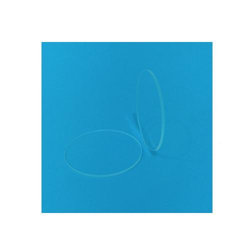 圆形激光窗口保护镜 大功率激光保护镜片 光纤焊接机窗口镜片