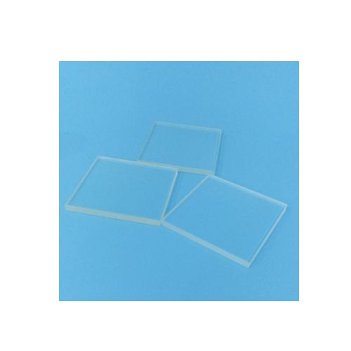 方形激光窗口保护镜 大功率激光保护镜片 光纤焊接机窗口镜片批