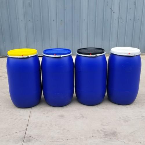 200升塑料桶 开 闭口化工桶 200L塑料桶 PE桶畅销