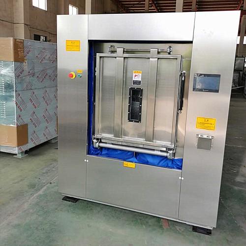 医院洗衣房用洗衣机 XTQ-50型医院烘干机洗衣设备