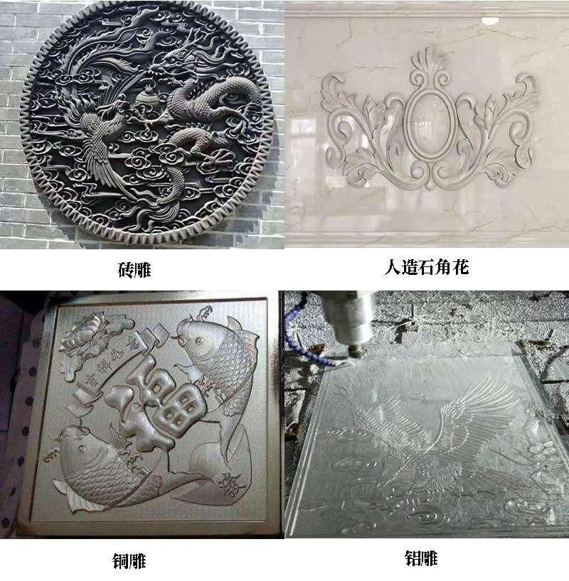 重型石材雕刻机,亳州石材雕刻机,卡弗数控石材雕刻机厂家