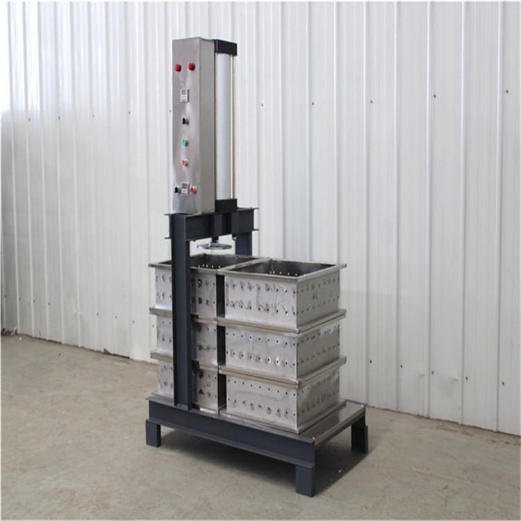 凯元豆腐干机加工 200型豆腐干机产量 不锈钢豆腐干机
