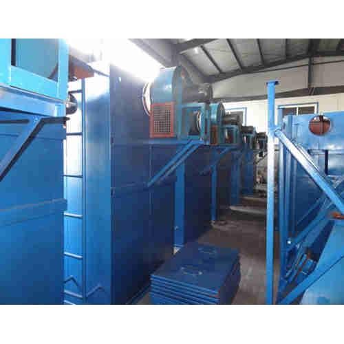 内蒙古单机除尘器订做万达环保设备/订做/供应脉冲单机收尘器