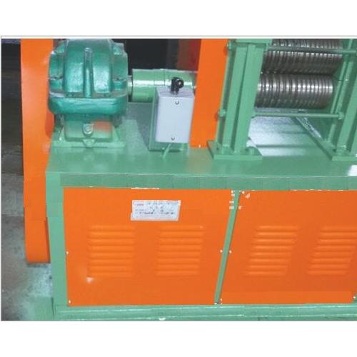 钢筋调直机供应优良3-16轧尖机耐用高硬度轧尖机穿模机