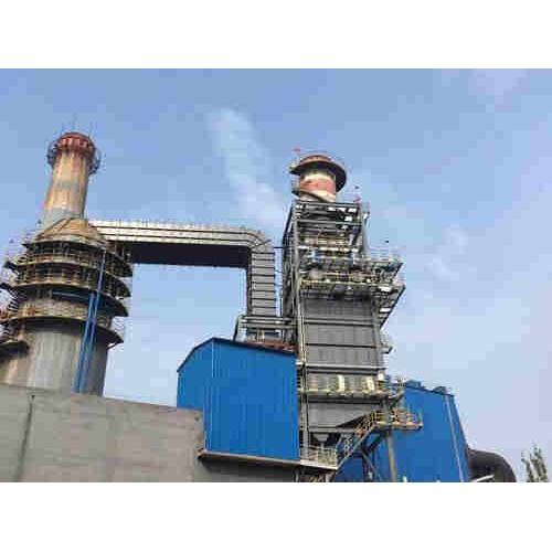 新疆烟气脱白加工汇金环保设备~厂家加工~供应烟气脱白除尘器