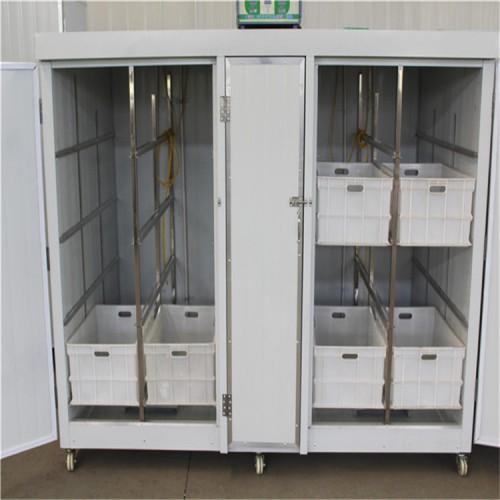 豆芽机厂家直销 大型豆芽机生产设备 豆芽机发黄豆芽