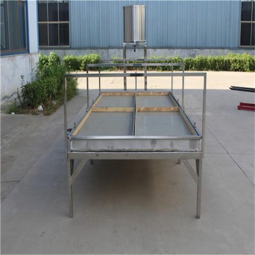 贵阳腐竹机制造厂家 半自动腐竹机价格 腐竹机设备特点