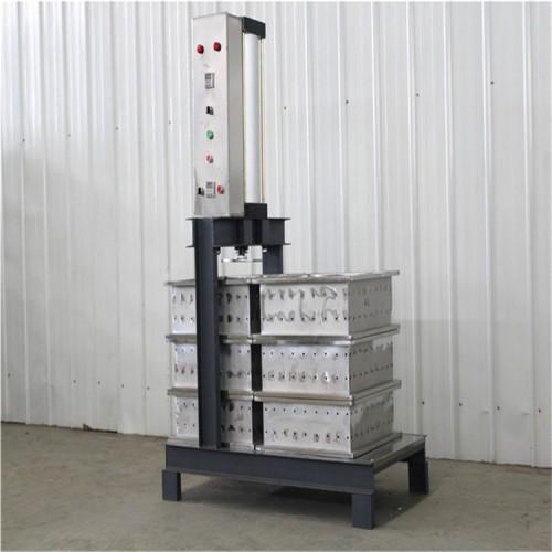 沈阳豆腐干机厂家直销 多功能豆腐干机设备