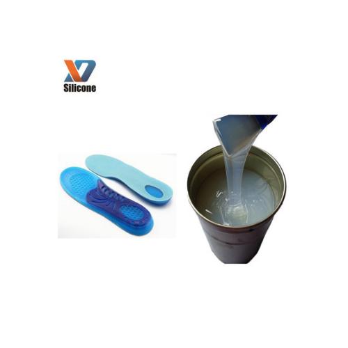 加成型精密铸造专用模具硅橡胶 耐高温液体硅胶