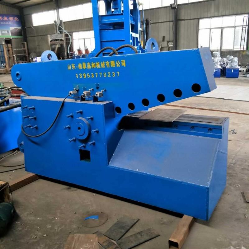 高效率废钢剪切机厂家批发 小型剪切机供销